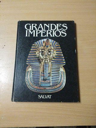 Grandes Imperios