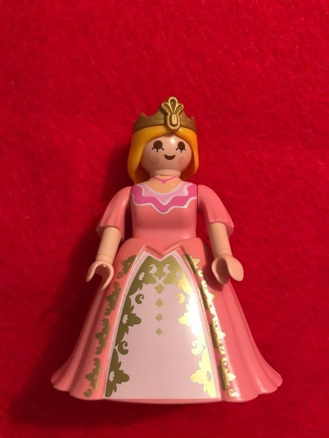 playmobil 5242 princesa palacio