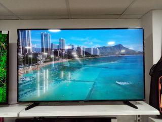 TELEVISION LED Smart Tv SAMSUNG 55 PULGADAS UE55NU