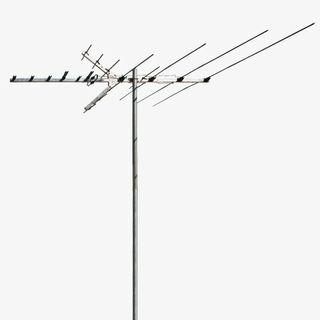 Algemesí antenas