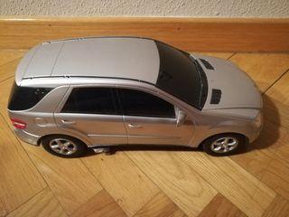 Mercedes de juguete