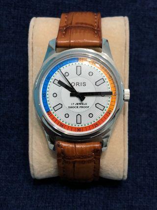 Reloj vintage Oris