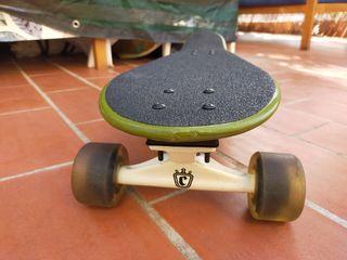Penny Style Skateboard.