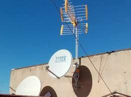 Calicanto antenas, antenista eficaz