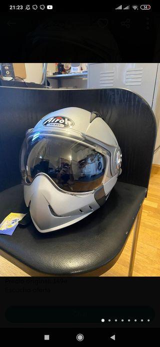 casco airoh tr1