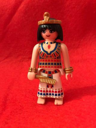 playmobil cleopatra