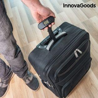 báscula digital de precisión para maletas InnovaGo