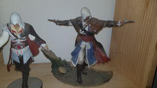 figura assassins creed edward kenwey