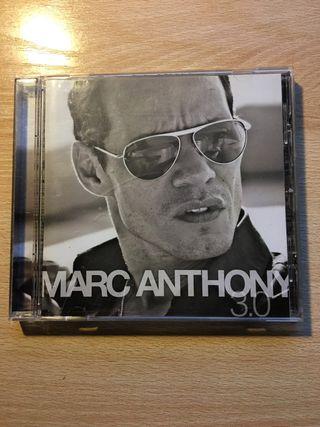 MARC ANTHONY CD 3.0