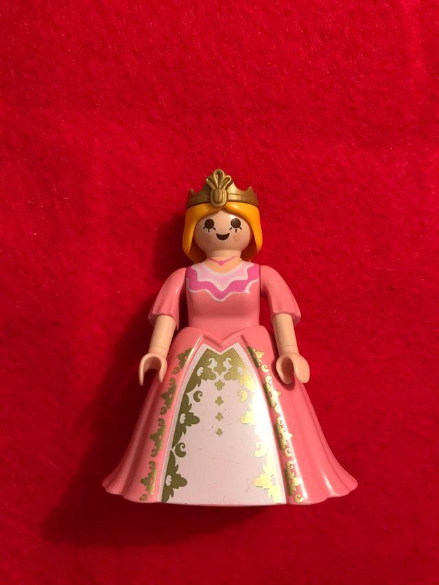playmobil princesa palacio
