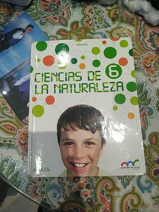 libro de CN