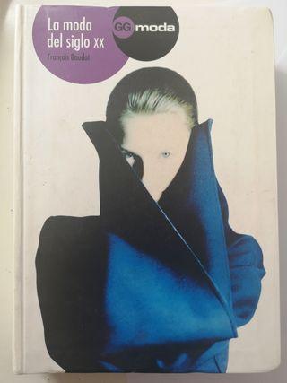 la moda del siglo xx François Boudot Gustavo Gili