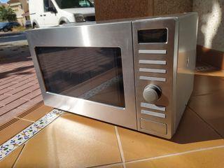 Microondas LG MS1987U