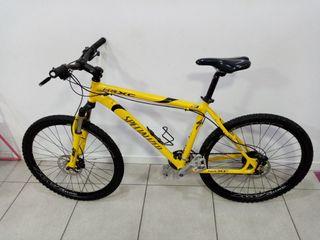 """Bicicleta Specialized hrxc 26"""""""