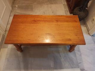 mesa centro para salón