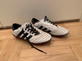 Botas de fútbol Adidas talla 40
