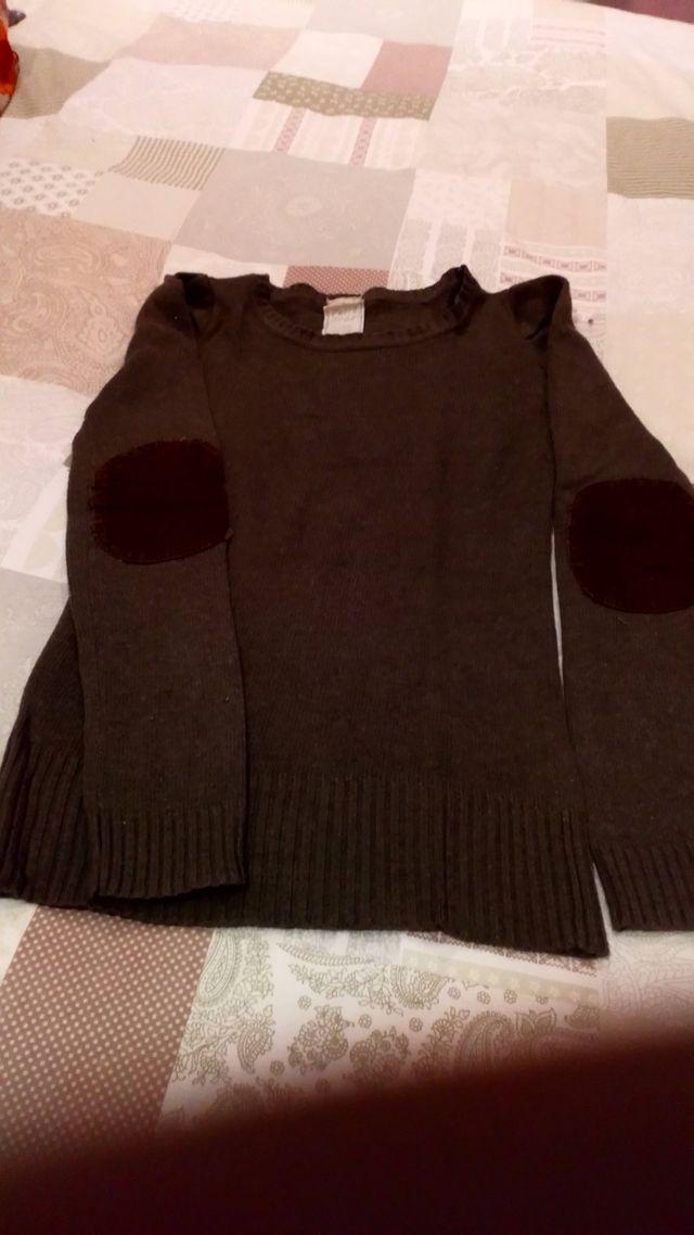 jersey marron