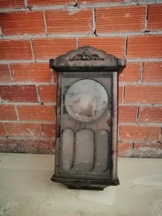 Caja de reloj