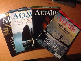15 revistas ALTAIR