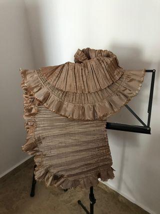 Fular ADOLFO DOMÍNGUEZ de seda