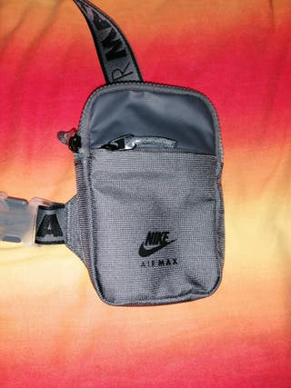 riñorena Nike nueva