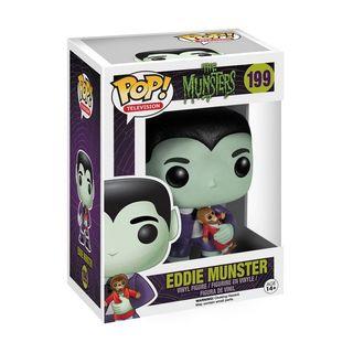 Funko Pop Eddie Munster