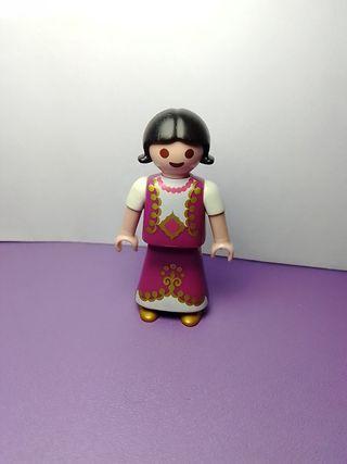 Playmobil niña