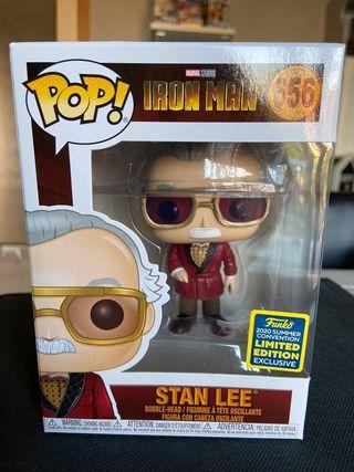 Funko Pop Stan Lee