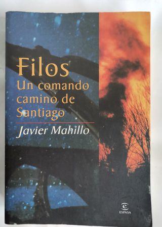 Filos un comando camino de Santiago