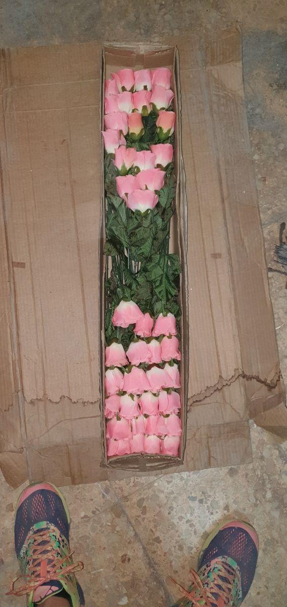 Pack Rosas 19€