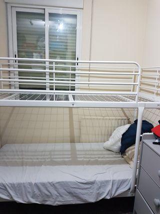 cama literas