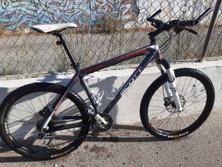 Bicicleta Scott Scale 50 Talla L Mtb