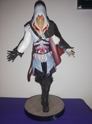 Assassins creed II white edition