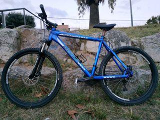 bicicleta de montaña merida matts talla L revisada