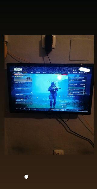 Monitor LG 21.5,