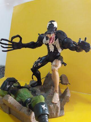 Venom ( Marvel Legends)