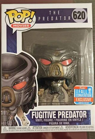 Funko pop Predator