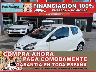 Toyota Aygo 70 LIVE *** FINANCIACION ***