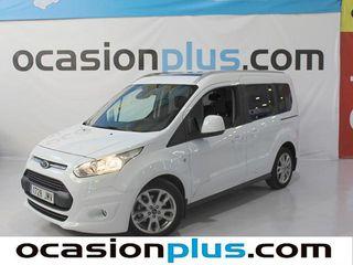 Ford Tourneo Connect 1.0 EcoBoost Titanium 74 kW (100 CV)