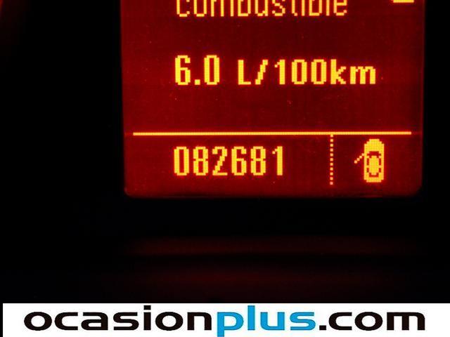 Opel Astra 1.7 CDTI Sports Tourer Cosmo 92 kW (125 CV)