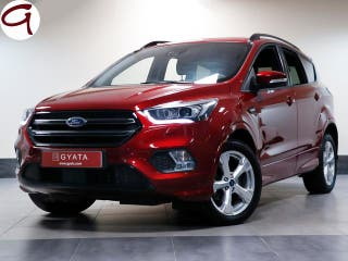 Ford Kuga 1.5 EcoBoost ST-Line Limited Edition 4x2 110 kW (150 CV)