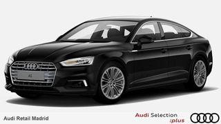 Audi A5 Sportback Sport 40 TFSI 140 kW (190 CV) S tronic