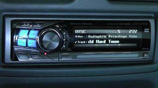 Equipo completo de sonido alta calidad para coche.