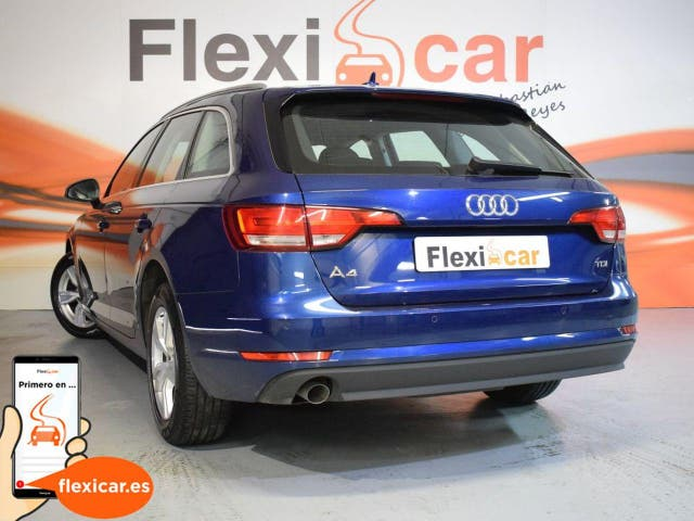Audi A4 Avant 2.0 TDI 110kW(150CV) S tronic
