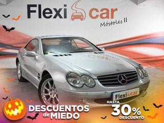 Mercedes Clase SL SL 350