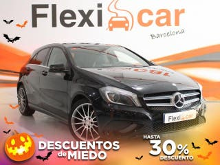 Mercedes Clase A A 180 CDI BlueEFFICIENCY DCT AMG Sport