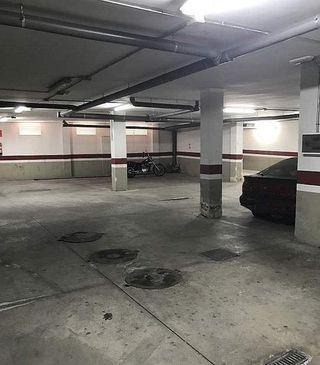 Parking en venta en Buzanda - Cabo Blanco - Valle San Lorenzo en Arona