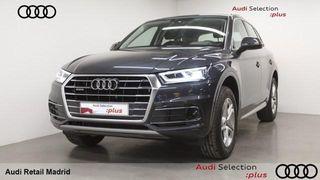 Audi Q5 design 40 TDI quattro 140 kW (190 CV) S tronic