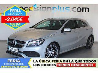 Mercedes-Benz Clase A 200 d 100 kW (136 CV)
