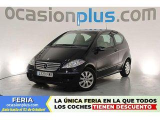 Mercedes-Benz Clase A A 180 CDI Elegance 80 kW (109 CV)